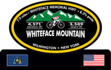 Whiteface Mountain Trophy