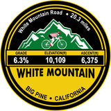 White Mountain Trophy