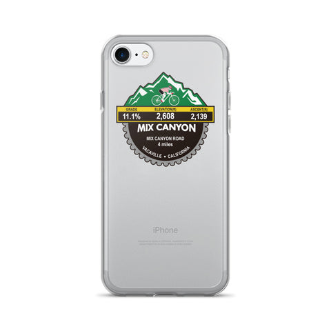 Mix Canyon iPhone 7/7 Plus Case