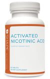 Activated Nicotinic Acid