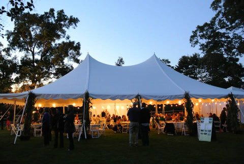 Brookwood Farm to Table Dinner