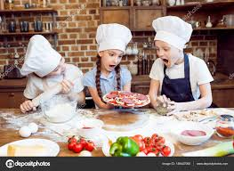 Kids Cooking Class with Didi Emmons - Let PIZZA Teach You How to Taste and Cook - Feb 20 - 11am-1:30pm - MILTON - East Congregational Church