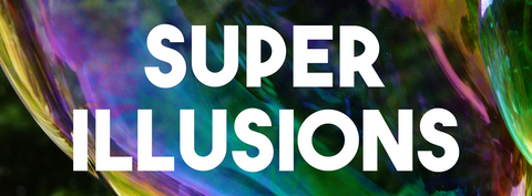 super illusions