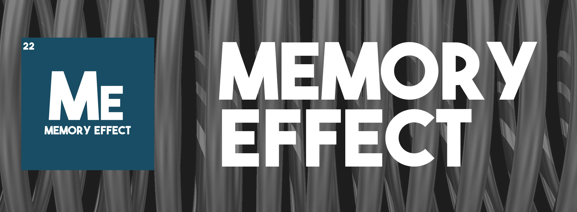 Memory Effect Banner