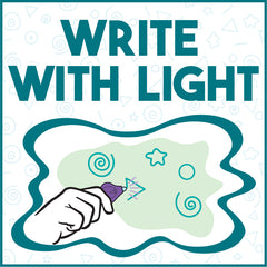 Write with Light