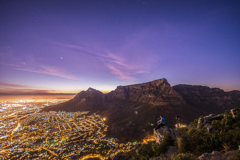 Night Activities To Do In Cape Town (excluding clubs)
