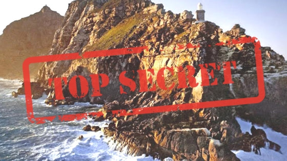6 Secret Spots And Attractions In And Around Cape Town