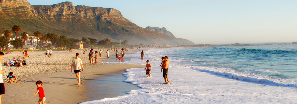 Cape Town's Beaches Are Ready For You This Summer!