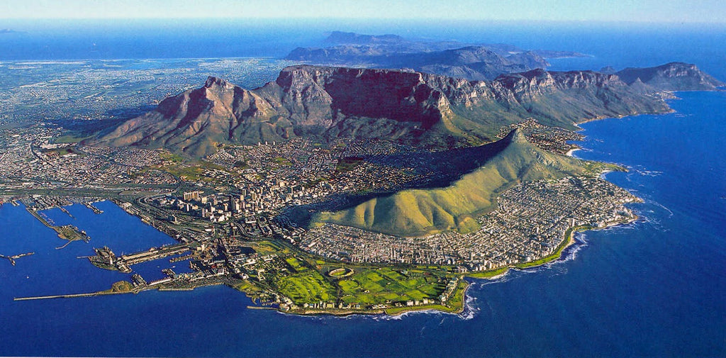 6 Basic Things Every Tourist Needs To Do In Cape Town