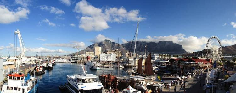 6 Essential Tips For Making The Most Out Of Backpacking In Cape Town