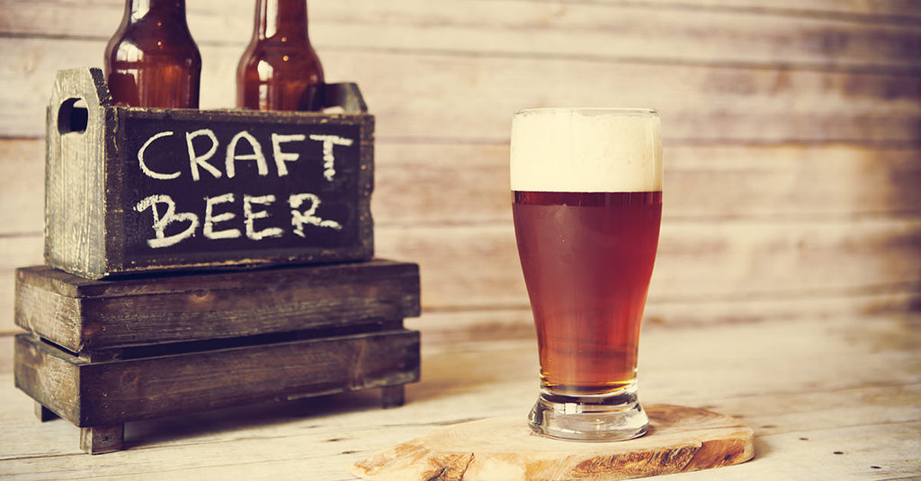 Where To Find Cape Town's Best Craft Beer