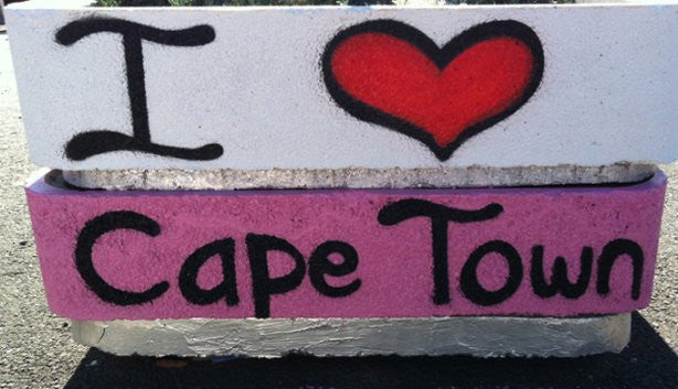 Why I Love Cape Town