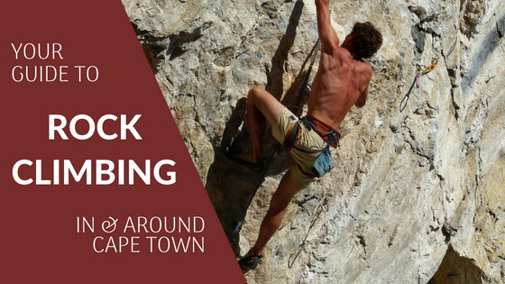 Your Guide To Mountain Climbing In And Around Cape Town