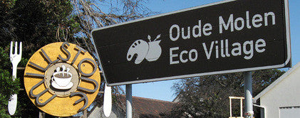 Oude Molen Eco Village