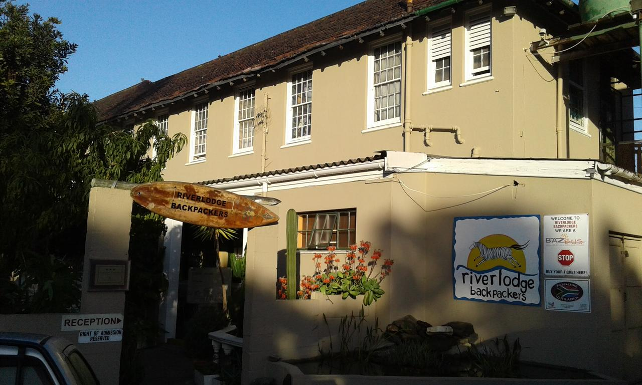 Riverlodge Backpackers Self-Catering Budget Accommodation In Cape Town