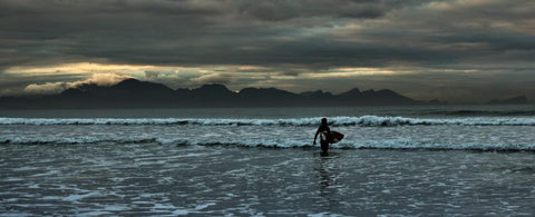 What To Do In Cape Town winter, surf