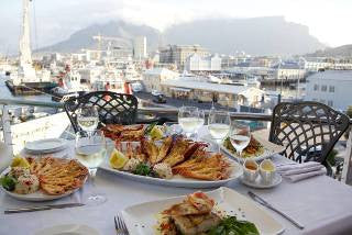 Cape Town Cuisine, Travel Tips