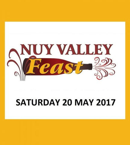 Nuy Valley Feast, Cape Town Events, May 2017
