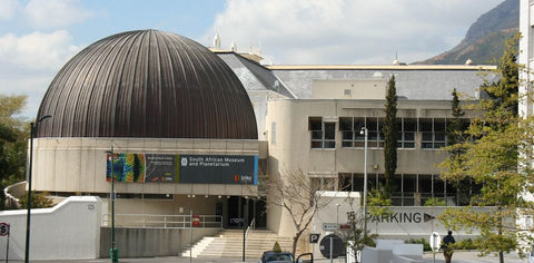 Planetarium, Things For Kids To Do In Cape Town