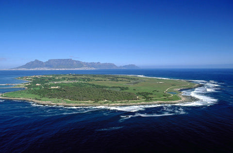 Robben Island, Interesting Facts About Cape Town