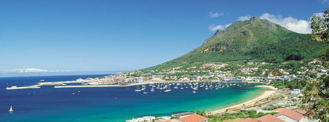 Simons Town, Cape Town southern train line, things to do