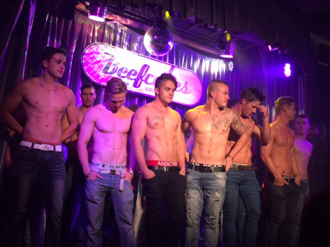 Beefcakes, Cape Town Nightlife
