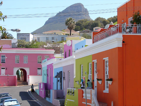 Cape Town Free Bo-Kaap Walking Tour