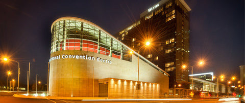 Wheelchair Friendly Places In Cape Town, Cape Town International Convention Centre