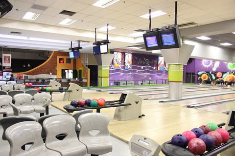 Let's Go Bowling, Things For Kids To Do In Cape Town, ten pin bowling