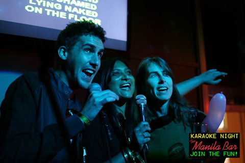 Manila Bar Karaoke, Cape Town Nightlife