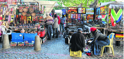 Cape Town Markets