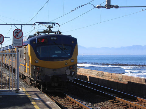 Cape Town Transport Systems, Metrorail