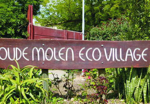 Oude Molen Eco-Village Cape Town