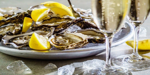 STELLENBOSCH OYSTER AND BUBBLY FESTIVAL 2017, Cape Town Event