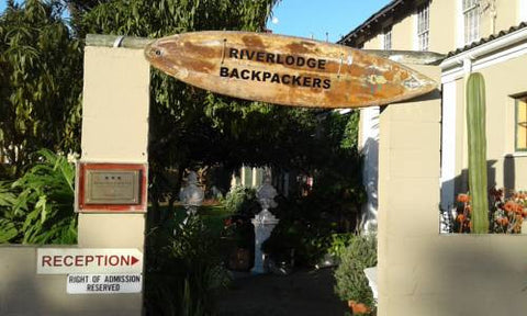 Riverlodge Backpackers Cape Town, affordable accommodation