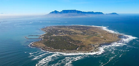 Robben Island, Cape Town tourist attractions