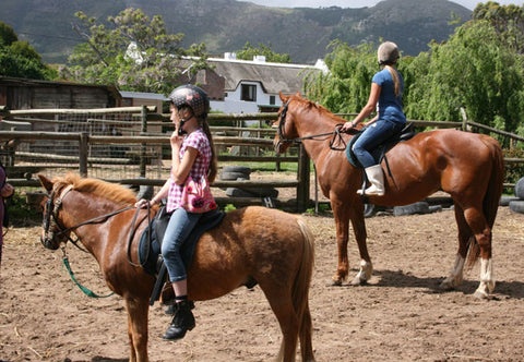 Activities For Kids In Cape Town, horse riding lessons, Sleepy Hollow