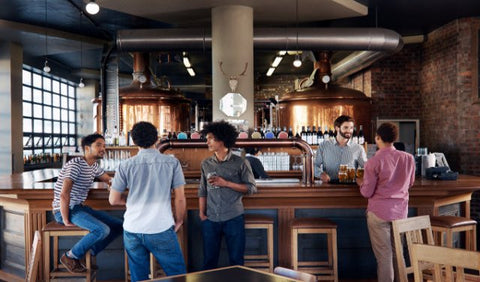 Cape Town Craft Beer, The Taproom