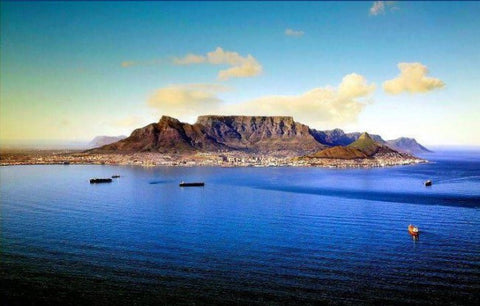 Interesting Facts About Cape Town You May Not Know, Table Mountain