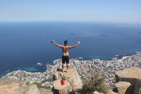 Hike Lions Head, Cape Town Culture