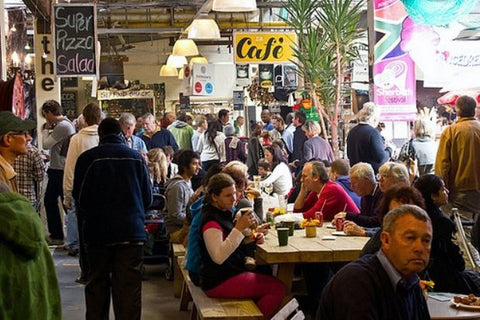 what to do in cape town during winter, restaurants/indoor markets