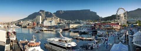 Facts About Cape Town You Didn't Know, V&A Waterfront