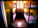 Budget 4 Bed Shared Dorm at Riverlodge Backpackers In Cape Town, South Africa