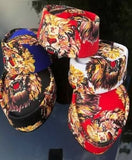 Muna Handmade Igbo Traditional Isiagu Cap Groomsmen Tribal African Men Royalty