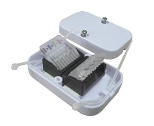 Tool-Less 10/100/1000 Ethernet Coupler/Splicer - GF2120 - Qty 1 - www.netsys-direct.com