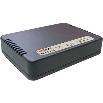 Converter - HyperXtender HCNA Ethernet Over Coax  - NH-310C - {product_type] - Ethernet Extender - www.netsys-direct.com