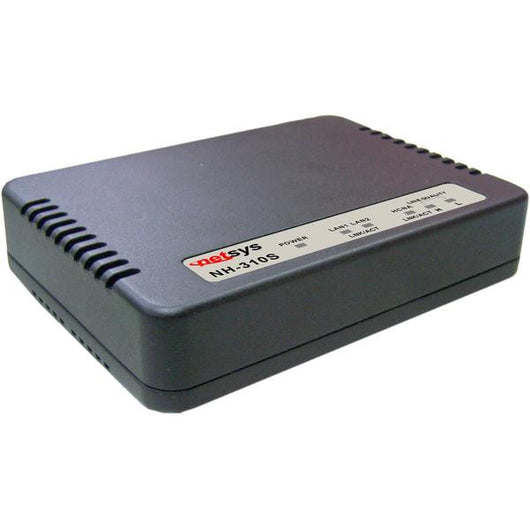 MDU End Point - HCNA Ethernet Over Coax - NH-310S - {product_type] - Ethernet Extender - www.netsys-direct.com