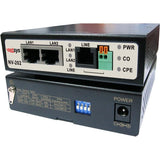 HyperXtender ER Ethernet Extender - NV-202E - {product_type] - Ethernet Extender - www.netsys-direct.com