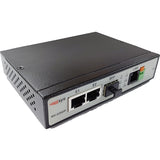VDSL2 Ethernet Bridge Modem (320Mbps) with GigaPort or SFP- NV-320DP