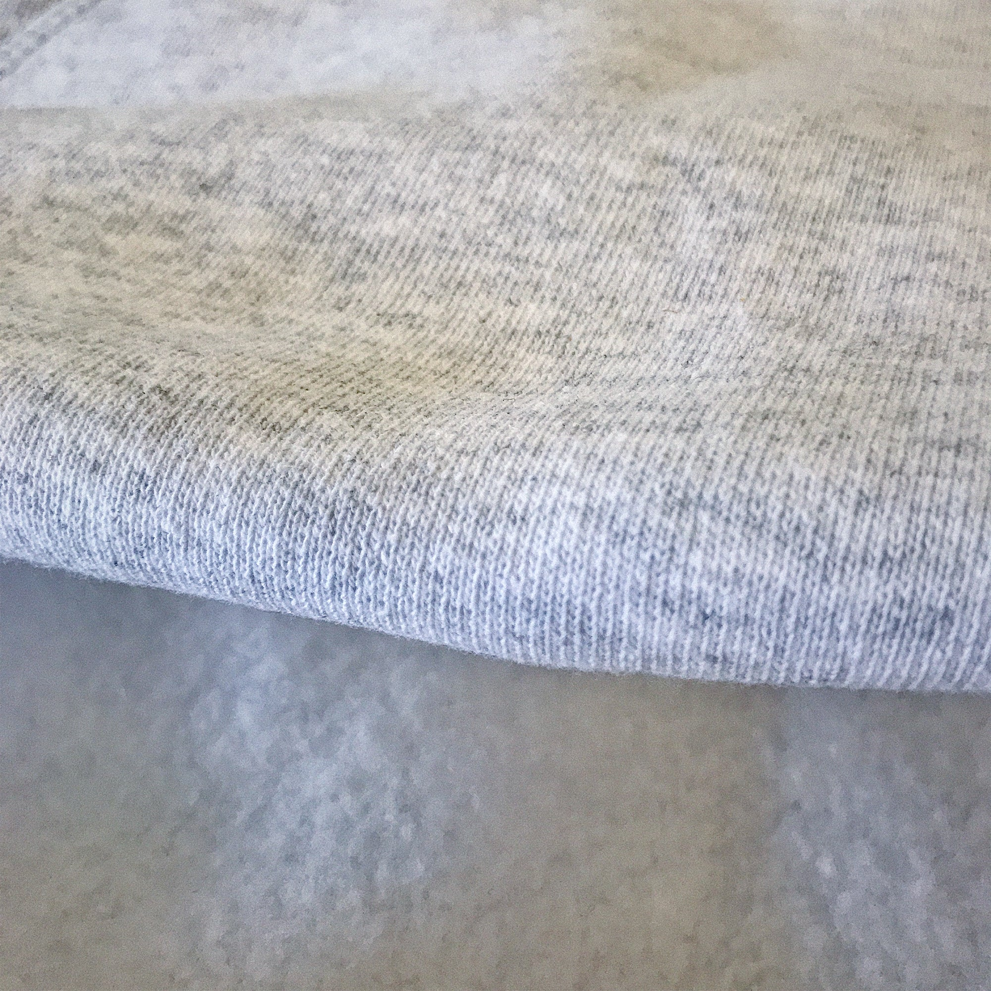 Crossgrain Fleece